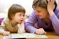 两岁宝宝的教育和培养方法 应该抓住这几个教育重点