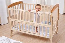 婴儿床什么牌子好看过来 人气超高的4款进口婴儿床推荐