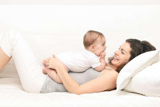 哺乳期发烧怎么退烧的经验之谈 无需针药也能好