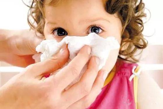 """感冒鼻塞怎么办之五大速效办法 """"药到病除"""""""