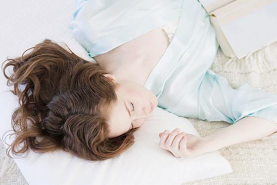 孕妇睡眠不好怎么办的四个方法 充分的睡前准备最关键