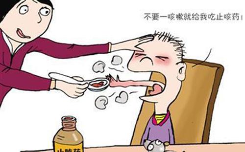 孩子咳嗽不停怎么办?有这些症状必须就医,快快快!