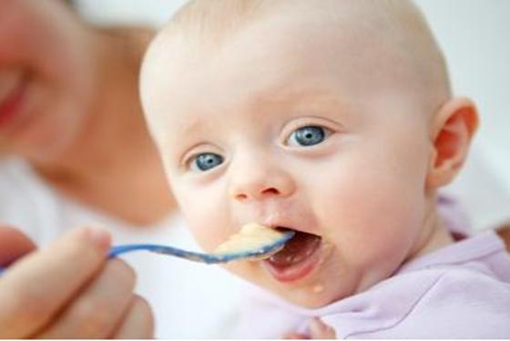 婴儿辅食添加有顺序 宝宝辅食添加时间表别搞反了