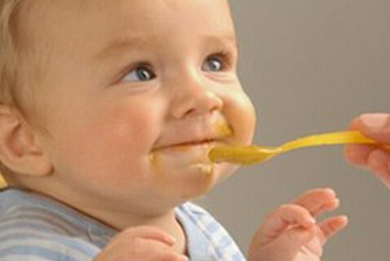宝宝智力开发要趁早 10个月宝宝如何早教为你支招