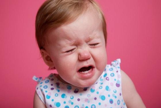 宝宝上火有哪些症状总是分不清 最后一个常常被忽略