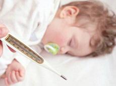 孩子病毒感染发烧几天的小常识  做父母的一定要知道