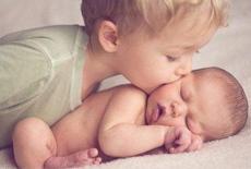 二胎怀男孩初期症状一个比一个准  看你中了几个!