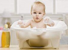 宝宝用艾叶泡澡的四大好处  聪明的家长都在这么做!