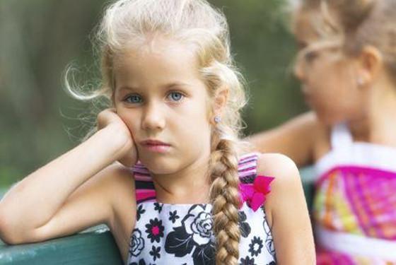 五个办法告诉你 孩子性格内向不善于交际怎么办