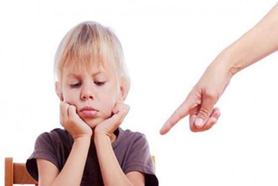 非打骂数落教育 盘点家长教育孩子的5个好方法