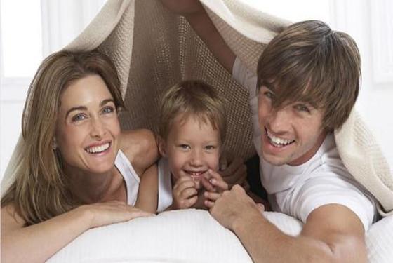 好父母的必备条件 家长如何教育好孩子的四方法
