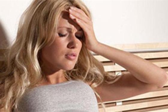 头晕严重可致突然晕厥 那么孕妇头晕是什么原因