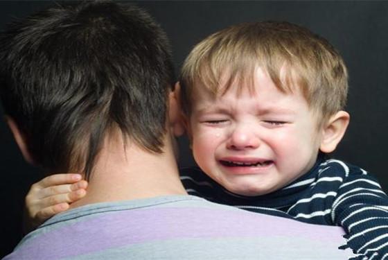 孩子上幼儿园哭闹怎么办 克服分离焦虑就靠这四招