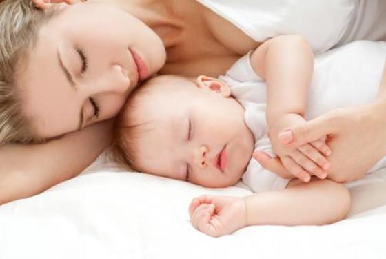 宝宝香甜入睡有技巧 教你快速哄孩子睡觉的8个好方法