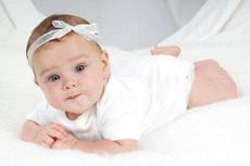 解析为什么双顶径大头围小  原来宝宝是这种头型!