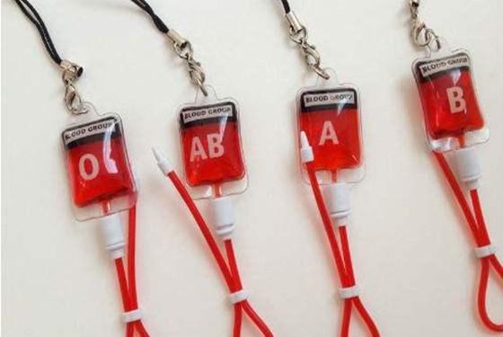 血型遗传解密:b型血和o型血生的孩子是什么血型