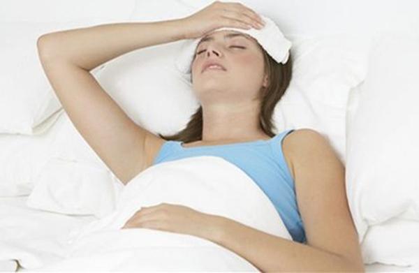 哺乳期发烧怎么办的物理降温法 关键时刻神管用!