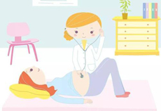 阵痛(宫缩)时应平躺还是侧卧  这种姿势最疼千万别做