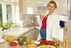 孕妈妈重口味不在少数   解读怀孕喜欢吃咸是男是女?