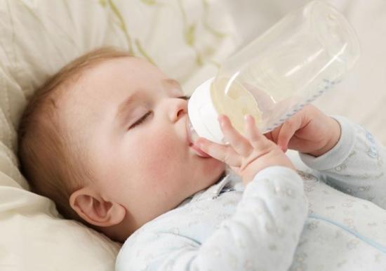 适合2岁宝宝喝的奶粉吗