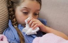 注意春季幼儿流感高发季 预防流感多吃这些食物增加免疫力