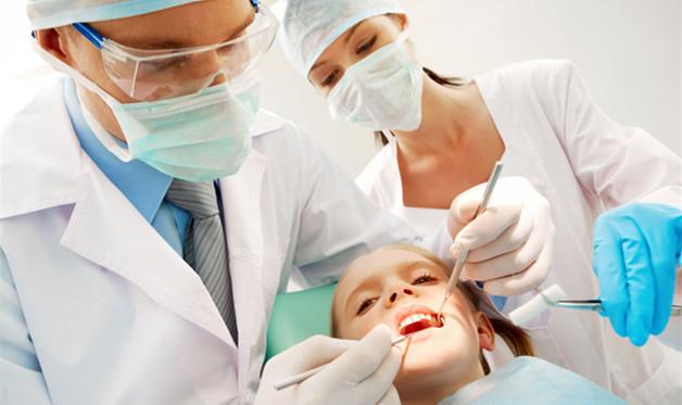 兒童可以拔牙嗎?兒童幾歲可以拔牙?