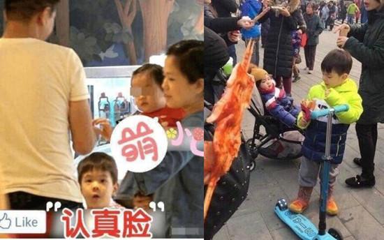 霍思燕二胎女儿为什么叫哎哟喂 嗯哼妹妹哎哟喂出生日期