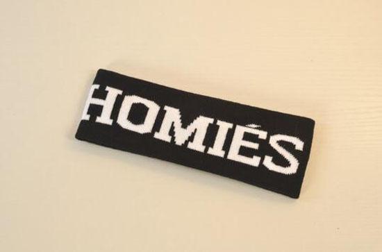 homies是什么意思 嘻哈rap的homie什么意思