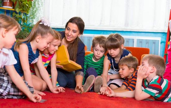 托班语言活动《学会倾听》养成良好倾听习惯