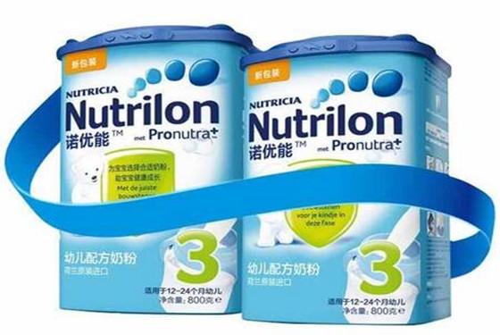 最不上火奶粉排行榜10强 国产进口均榜上有名