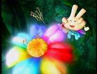 儿童睡前故事《七色花》 用心感受成长的过程