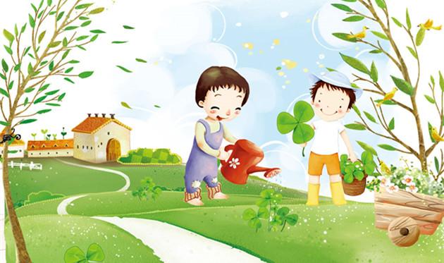 植树节快到了!推荐3个幼儿园植树节活动方案
