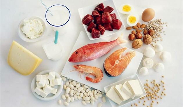 蛋白質含量高的食物排行榜 孕婦和寶媽必看清單