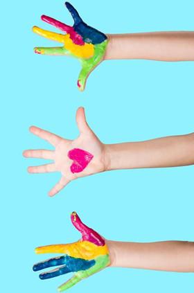 推荐10个简单好玩的大班手指游戏 吸引幼儿的注意力