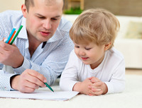 不适合孩子太早学习的几件事 家长都知道多少?