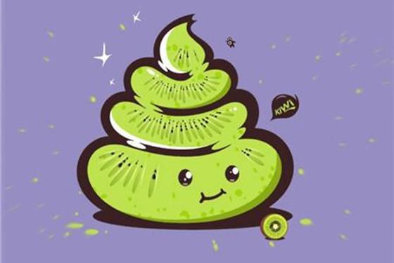 别担心!婴儿大便绿色有酸臭味很可能是这些原因所致