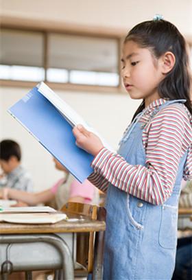 儿童绕口令大全 锻炼孩子口语的最好方法