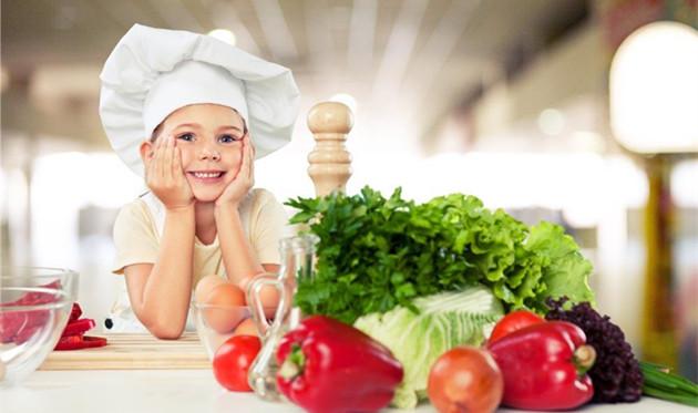 孩子挑食不爱吃饭怎么办? 幼师们自有妙招!