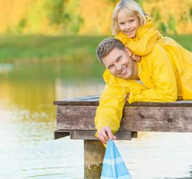 春季亲子户外运动的意义 亲子户外运动有哪些注意事项