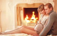 怀孕是怎么喂饱老公 孕晚期看老公憋得可怜生理问题怎么解决