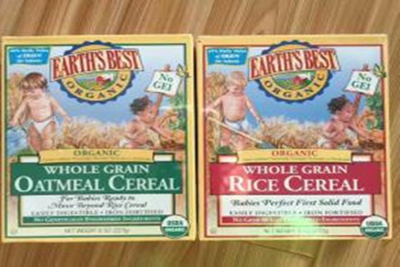 营养米粉是宝宝的第一辅食 崔玉涛推荐的米粉品牌哪个好