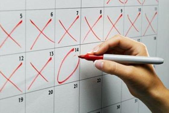月经周期怎么算排卵期的简单方法 一分钟教会你!