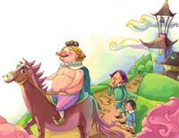 安徒生童话故事《皇帝的新装》 孩子必读的经典儿童故事