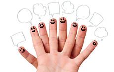 10个超好玩的幼儿园手指游戏 幼儿园常用手指游戏赶紧练起来
