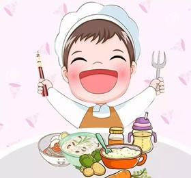 1岁宝宝辅食食谱及做法 不仅味道鲜美营养价值也很高哦!