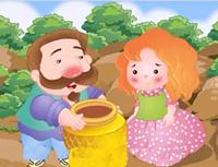 儿童睡前故事《聪明的农家女》 儿童经典故事大全