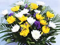 清明扫墓为什么要用菊花? 清明扫墓的菊花一般要多少支?