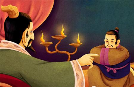 儿童神话故事《大禹治水》 孩子必读的经典儿童故事