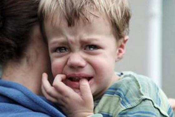 摆脱孩子分离焦虑11个对策 轻松摆脱上幼儿园就哭烦恼