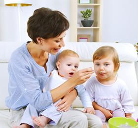 12个月宝宝辅食:推送一款简单又营养的补锌浓汤 宝宝定会喜欢